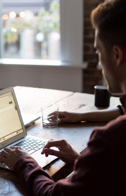 online verkopen social selling