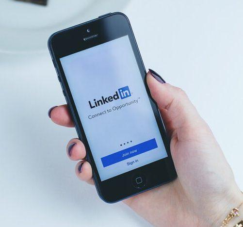Linkedin recruitment training contact